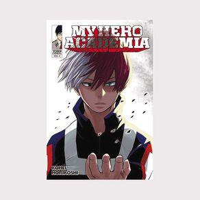 My Hero Academia Vol #5 by Kohei Horikoshi