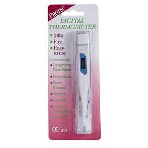 Protec Digital Thermometer