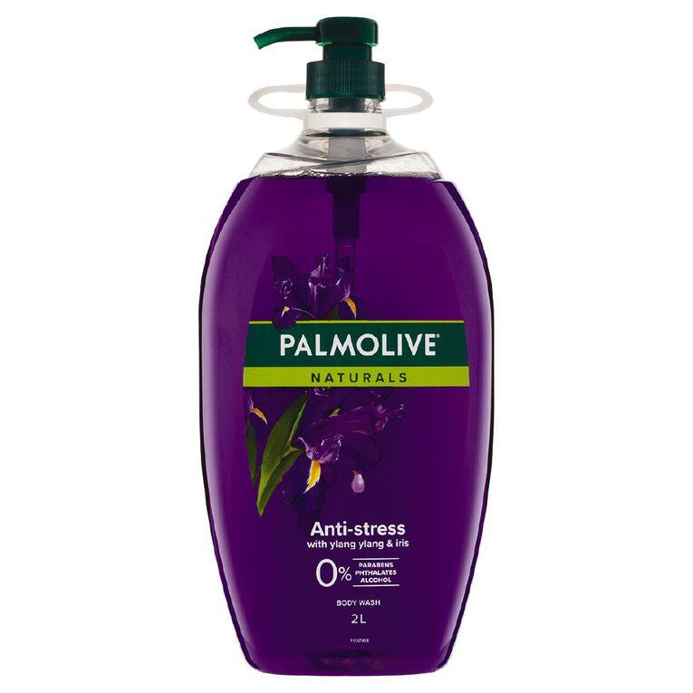 Palmolive Aromatherapy Shower Gel Anti-Stress 2L, , hi-res