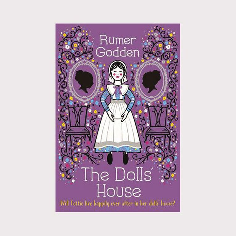 The Doll's House by Rumer Godden, , hi-res