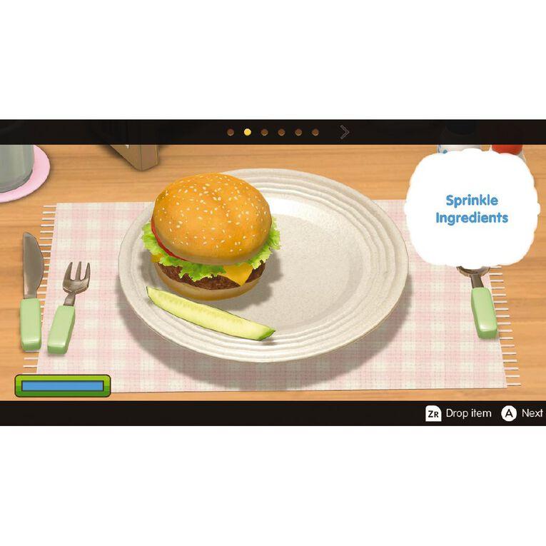 Nintendo Switch Cooking Mama Cookstar, , hi-res