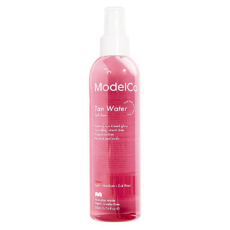 ModelCo Tan Water 200ml, , hi-res
