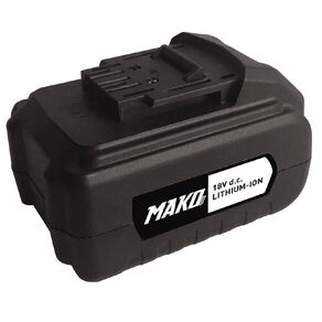 Mako 18v 4.0Ah Li-ion Battery Pack