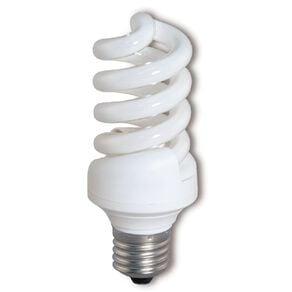 Edapt CFL Mini Energy Saving E27 Light Bulb 20w