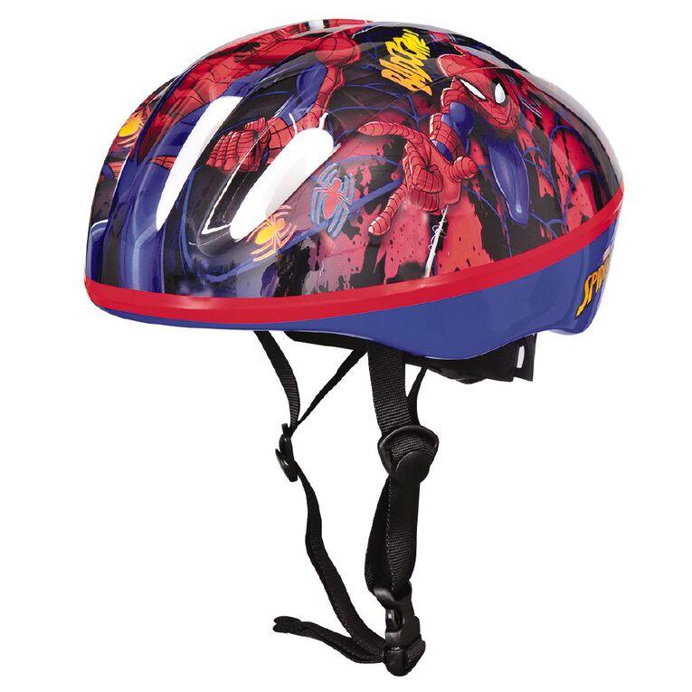 Spider-Man Helmet Size 54-58 cm, , hi-res