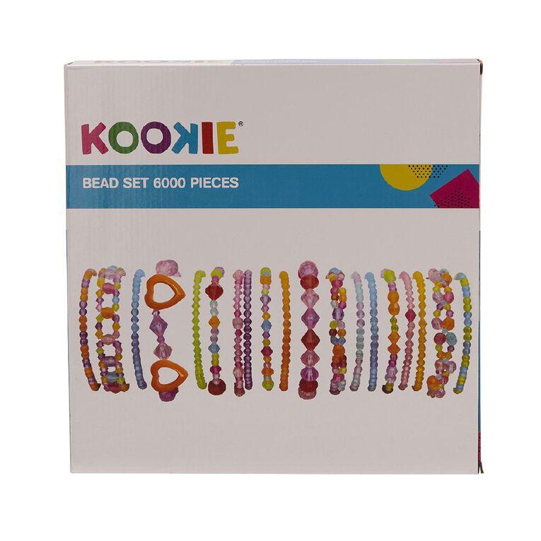 Kookie Bead Set 6000 Piece, , hi-res