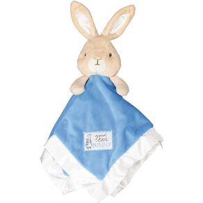 Peter Rabbit Beatrix Potter Blankie