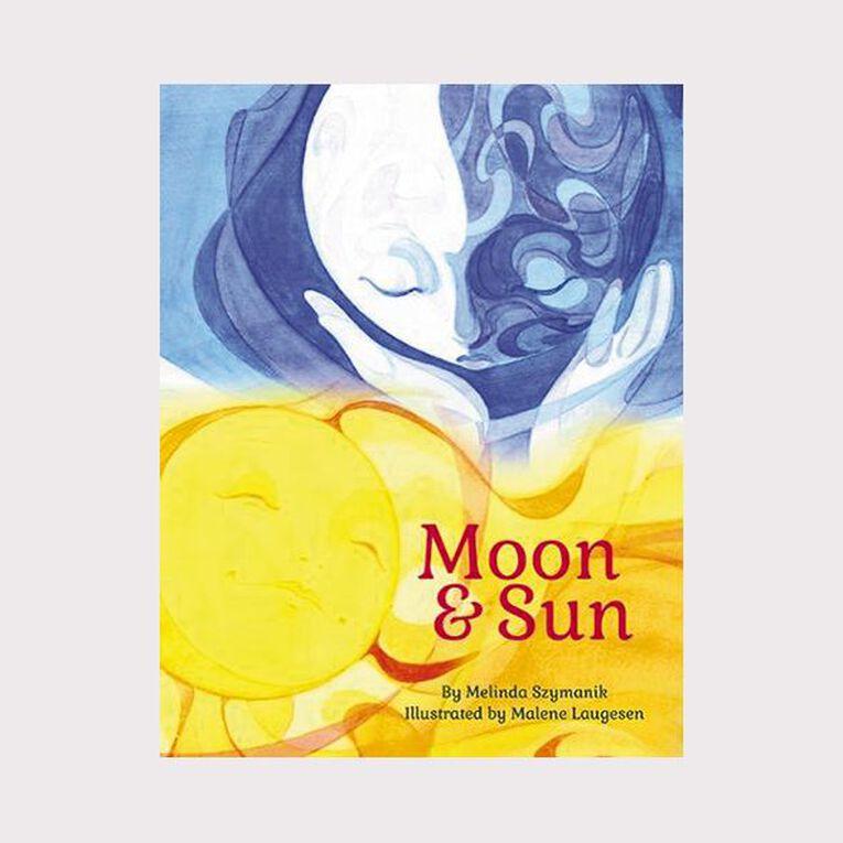 Moon & Sun by Melinda Syzmanik, , hi-res