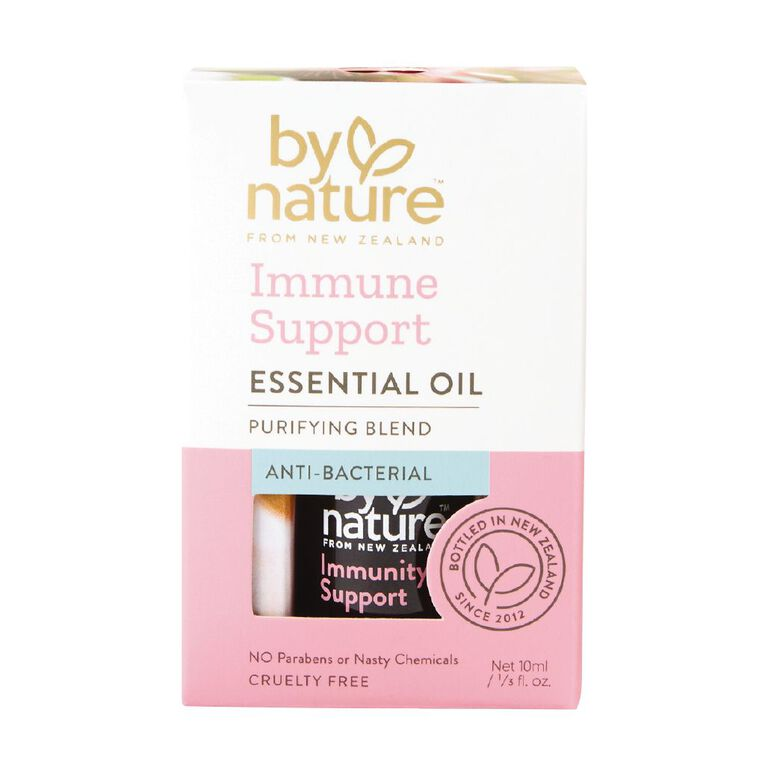 By Nature Essential Oil Immune Support 10ml, , hi-res