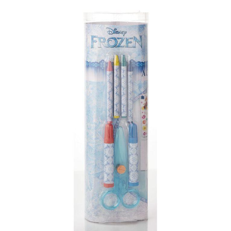 Frozen Art Tube Small, , hi-res