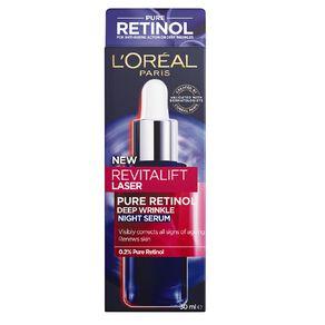 L'Oreal Paris Revitalift Pure Retinol Night Serum 30ml