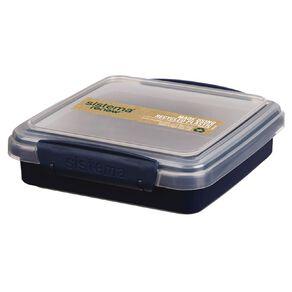 Sistema Sandwich Box Renew Assorted 450ml
