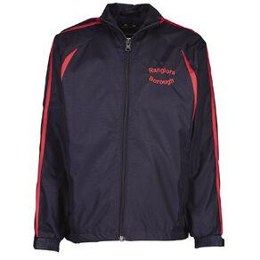 Schooltex Rangiora Borough Track Jacket with Embroidery