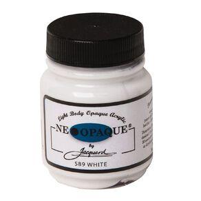 Jacquard Neopaque 66.54ml White
