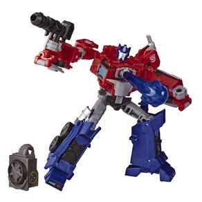 Transformers Cyberverse Deluxe Assorted