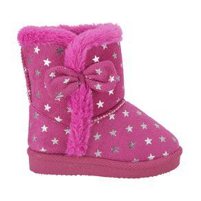 Young Original Star Slipper Boots