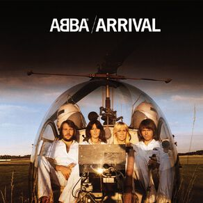 Arrival Vinyl by Abba 1Record
