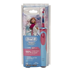 Frozen Oral-B Vitality Kids' Stages Power Brush