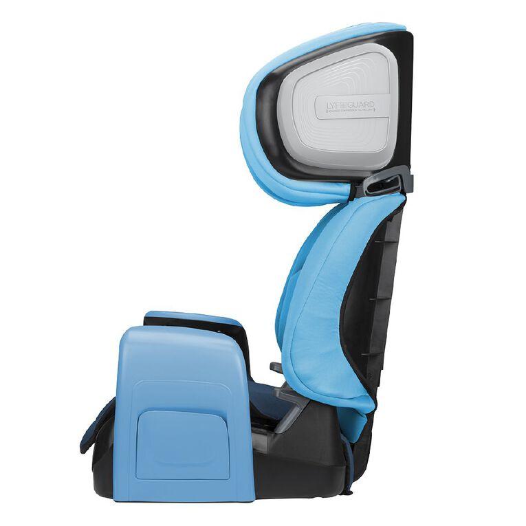 Evenflo Evenflo Spectrum Booster Carseat Blue, , hi-res