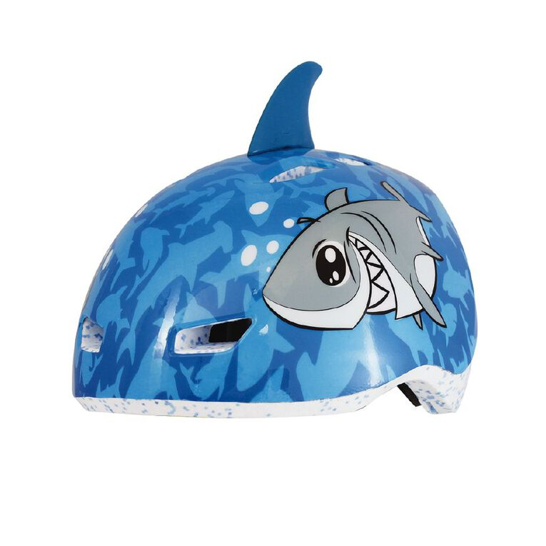 Raskullz Lil Shark Helemt Toddler 3+ 48-52cm, , hi-res