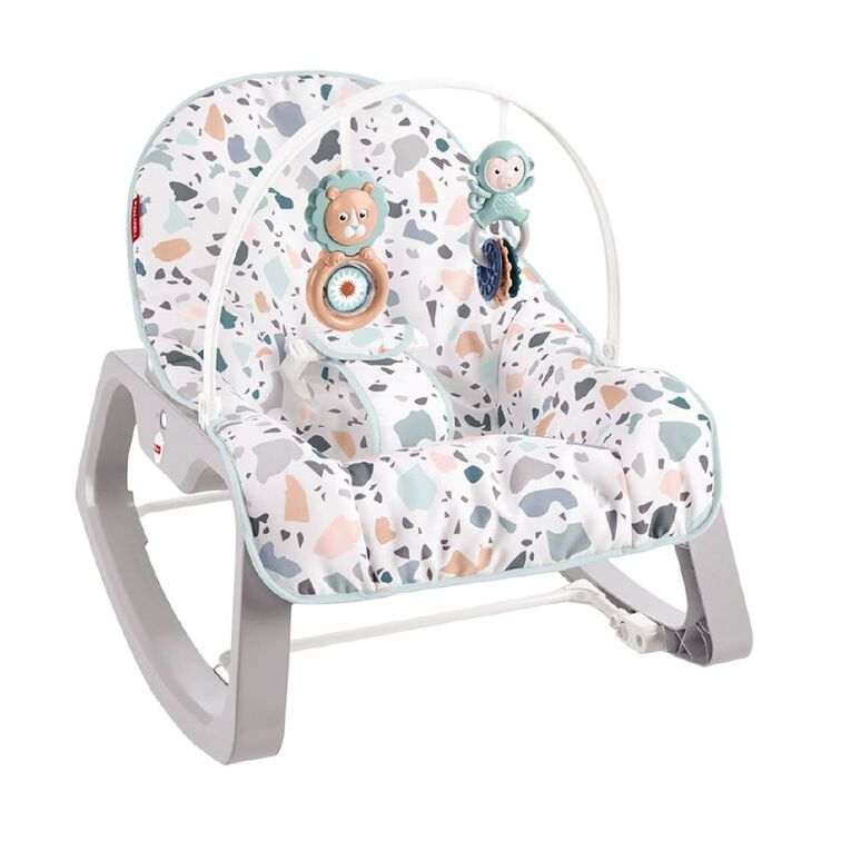 Fisher-Price Infant to Toddler Rocker, , hi-res