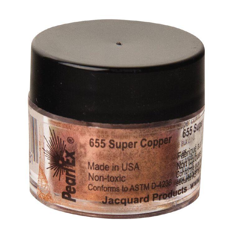 Jacquard Pearl Ex 3g Super Copper, , hi-res