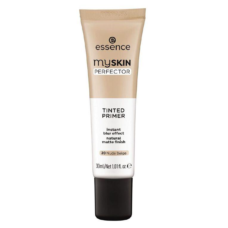 Essence My Skin Perfector Tinted Primer 20, , hi-res
