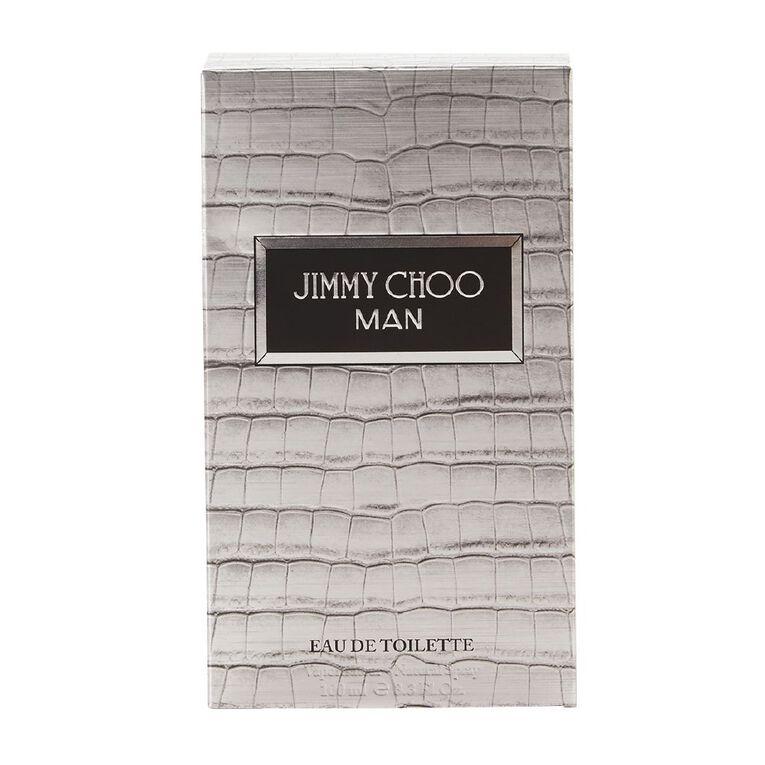 Jimmy Choo Men EDT 100ml, , hi-res