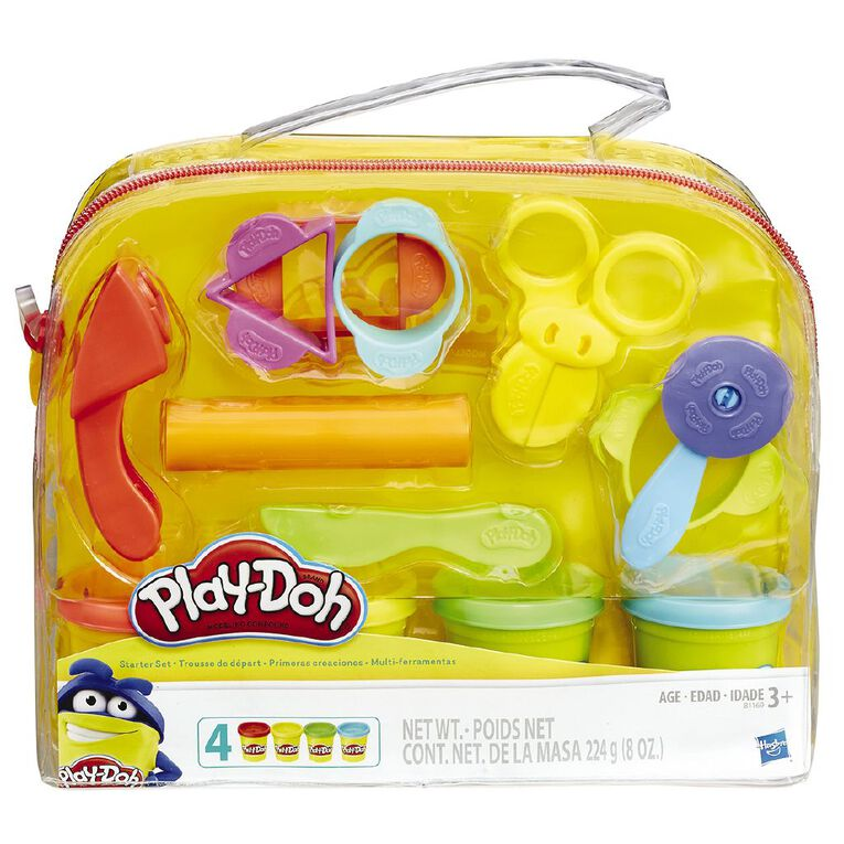 Play-Doh Starter Set, , hi-res