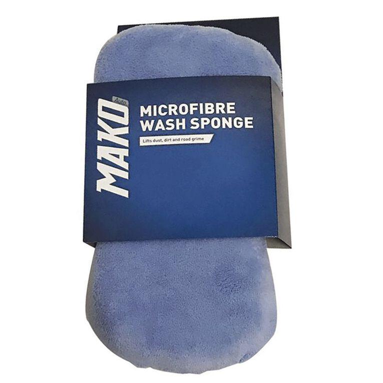Auto FX Microfibre Wash Sponge, , hi-res