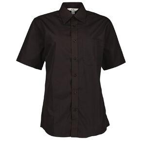 Schooltex Short Sleeve Poplin Shirts