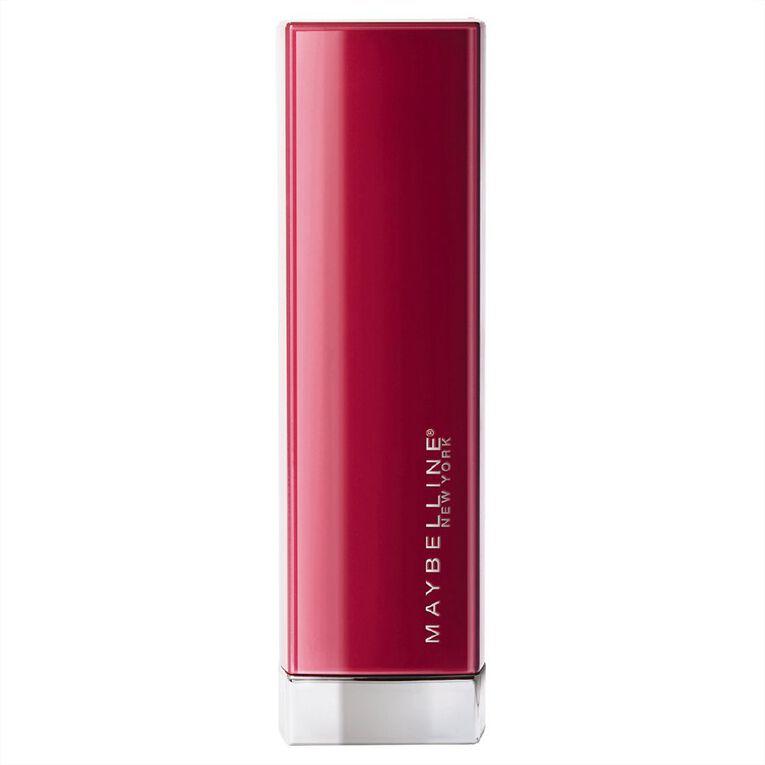Maybelline Color Sensational Made for You 338 Plum, , hi-res