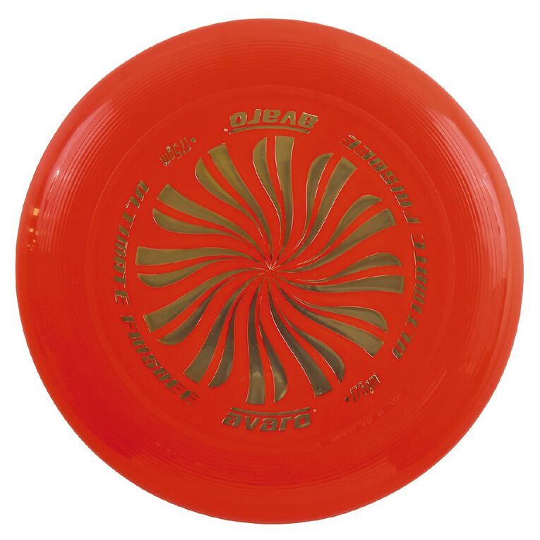 Frisbee Ultimate Assorted Colours Assorted, , hi-res