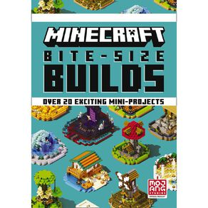 Minecraft: Bite Size Builds