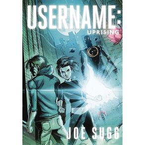 Username #3 Uprising by Joe Sugg