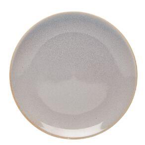 Living & Co Dune Side Plate Grey