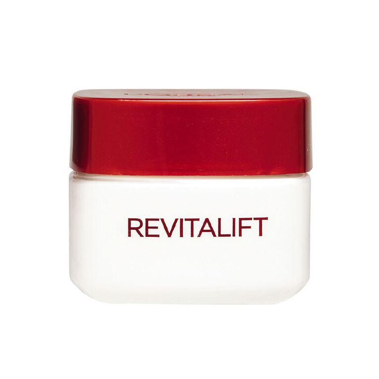 L'Oreal Paris Revitalift Day Cream 50ml, , hi-res