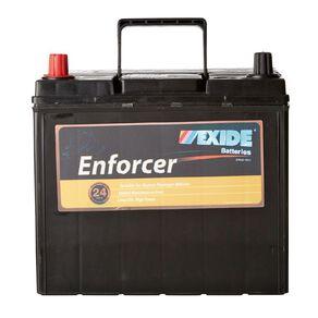 Exide Enforcer Car Battery ENS60ZMF