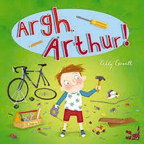 Argh Arthur
