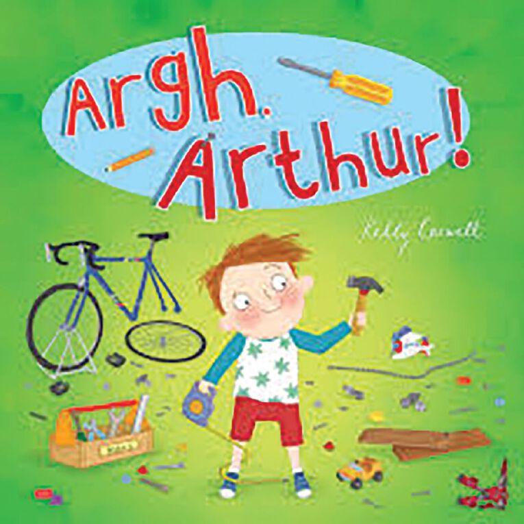 Argh Arthur, , hi-res