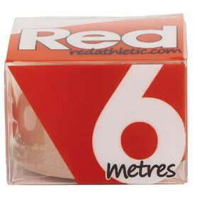 Red Kinesiology Muscle Tape Assorted