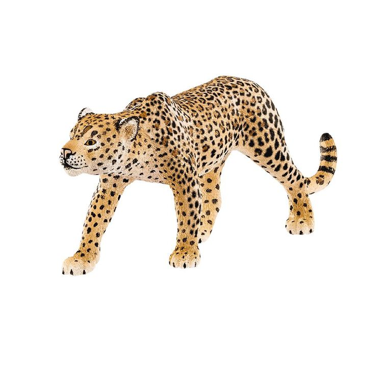 Schleich Leopard, , hi-res image number null