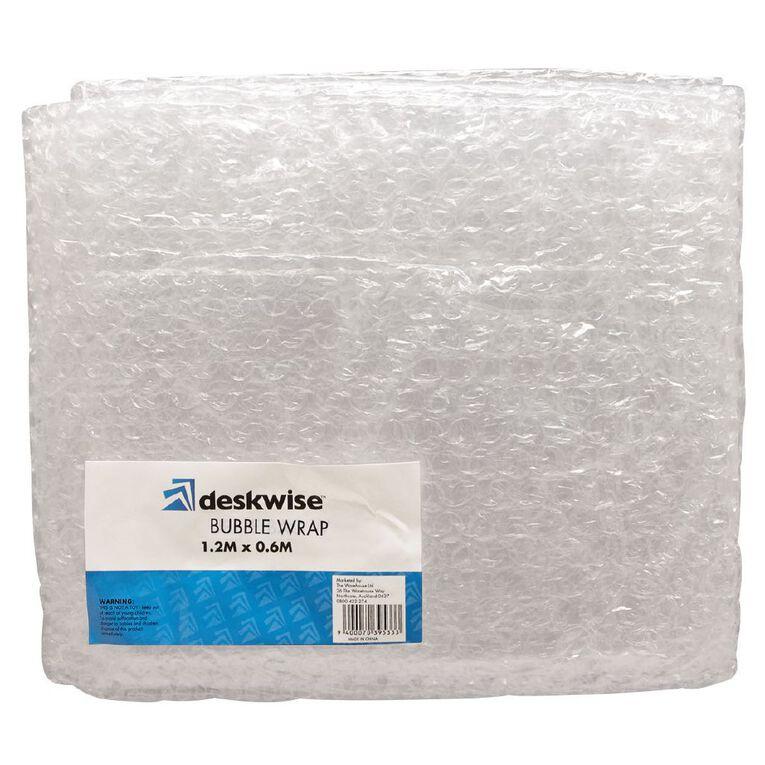 No Brand Bubble Cushion 1.2m x 0.6m, , hi-res