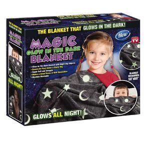 As Seen On TV Glow Blanket