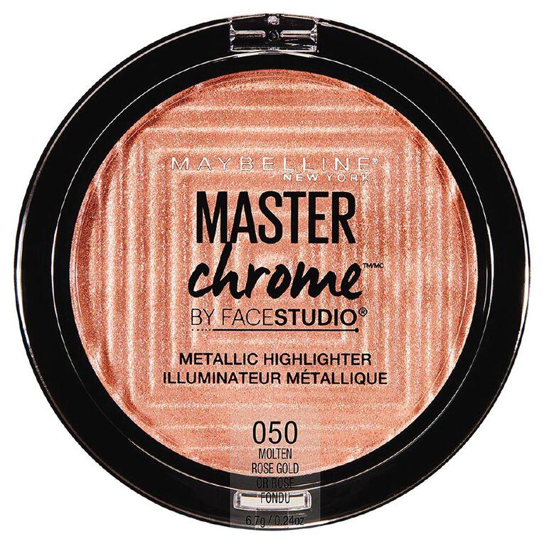 Maybelline Master Chrome Molten Rose Gold, , hi-res