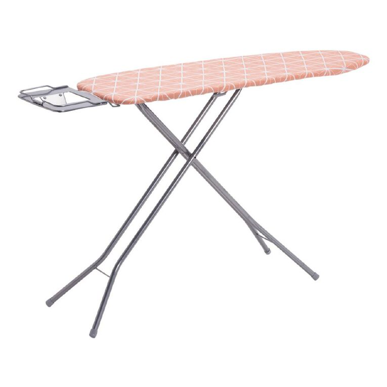 Living & Co Ironing Board Printed Assorted, , hi-res