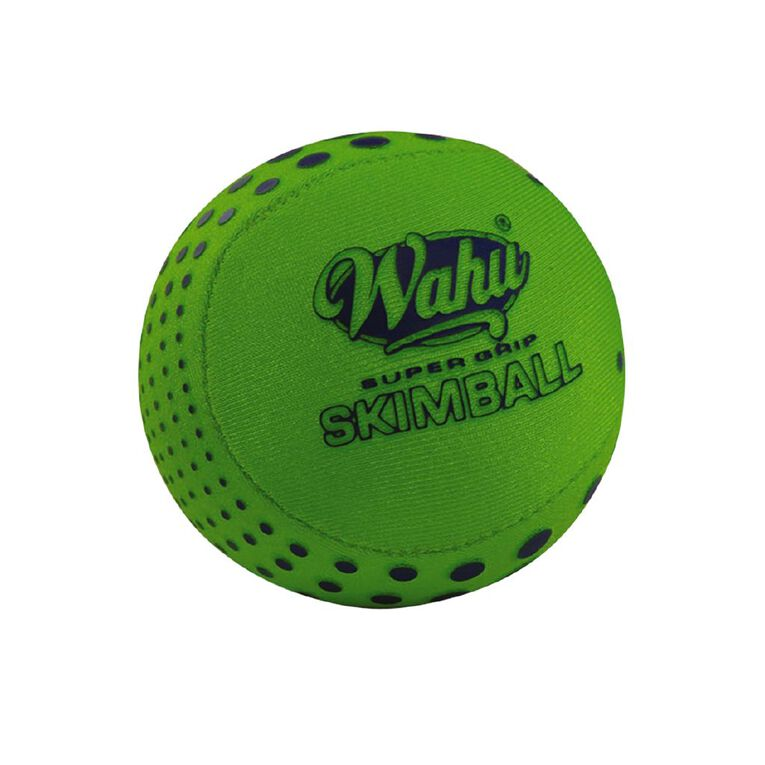 Wahu Super Grip Skim Ball Twin Pack, , hi-res