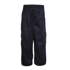 Schooltex Utility Pocket Pants