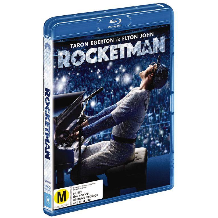Rocketman Blu-ray 1Disc, , hi-res