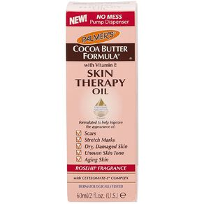 Palmer's Rosehip Skin Therapy Oil 60ml
